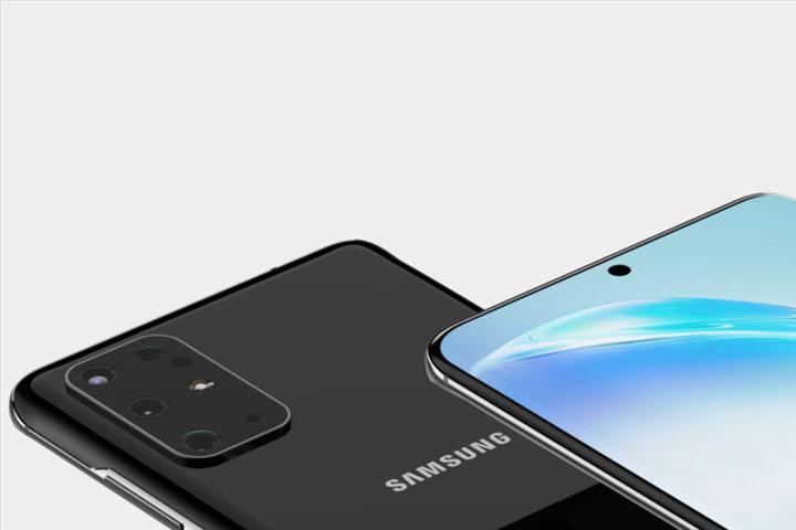 Galaxy S11 canlı görselleri sızdırıldı