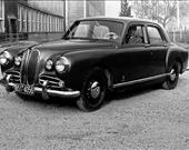 1949 BMW 501