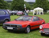 Lancia Montecarlo Series 2