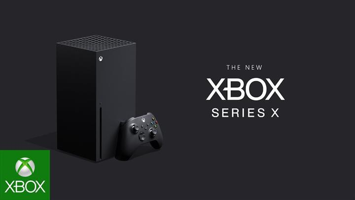 Microsoft, yeni nesil Xbox konsolunu tanıttı: Karşınızda Xbox Series X!
