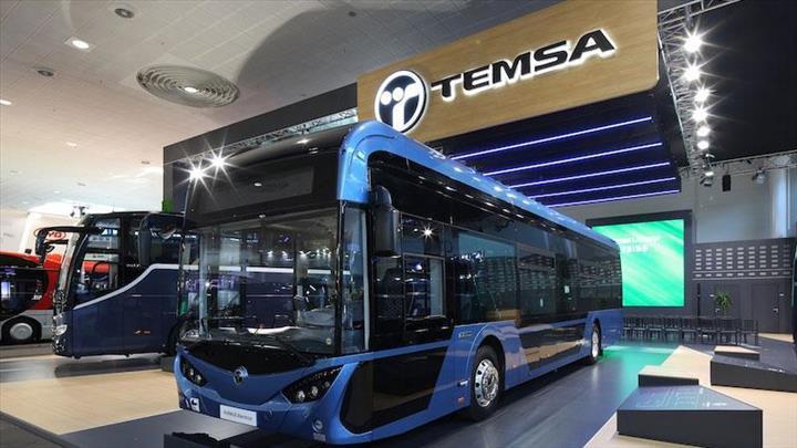 TEMSA'dan haciz iddialarıyla ilgili resmi açıklama