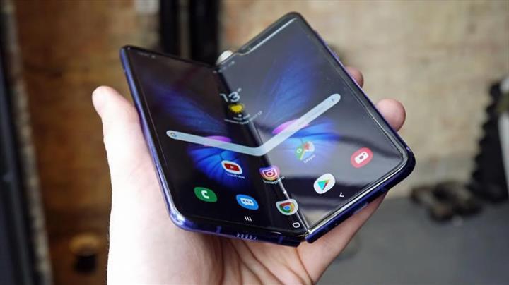 Xperia'nın çöküşü: Sony toplam akıllı telefon satışlarında Galaxy Fold'u bile geçemedi