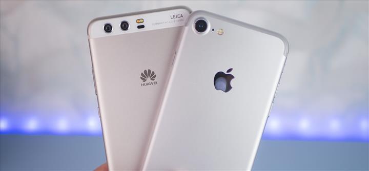 Apple için kötü haber: Çin'deki iPhone satışları yüzde 35 azaldı