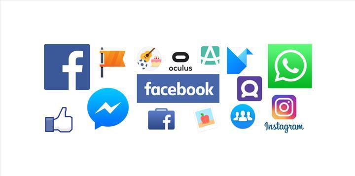 Facebook mesajlaşma uygulamalarının birleşmesi suya düşmek üzere