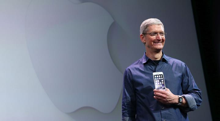 Tim Cook'tan inovasyon eleştirilerine yanıt: iPhone daha 12 yaşında bir çocuk