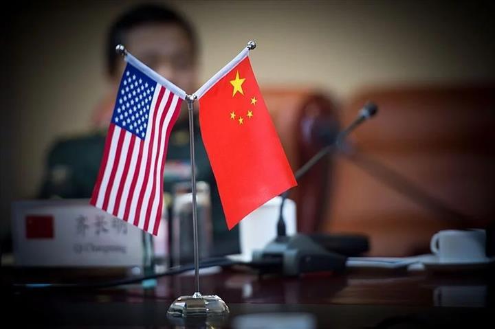 ABD ve Çin küçük çaplı bir ticaret anlaşmasına vardı