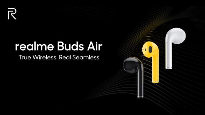Realme Buds Air'in özellikleri ve fiyatı belli oldu