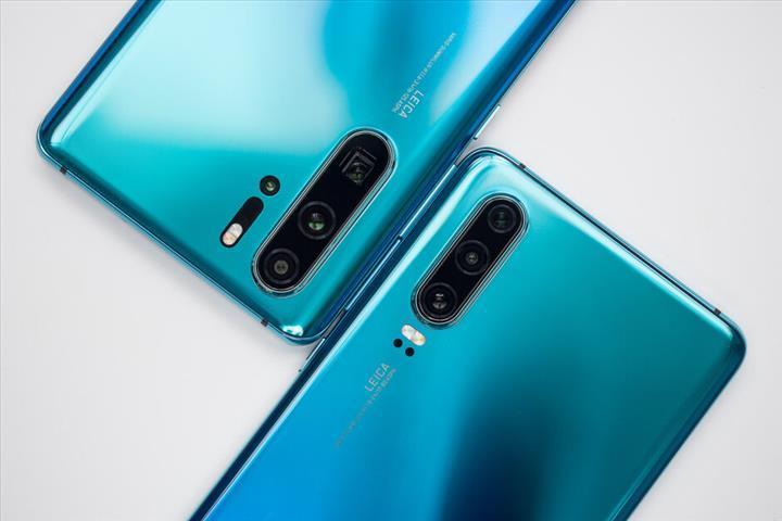 Huawei pazarda Samsung'u devirmeye kararlı