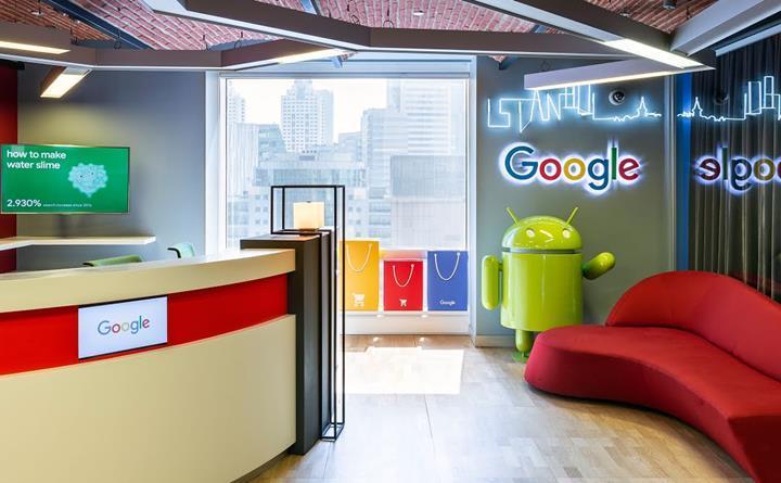Google ve Rekabet Kurumu ön yüklü uygulamalar konusunda anlaşamadı