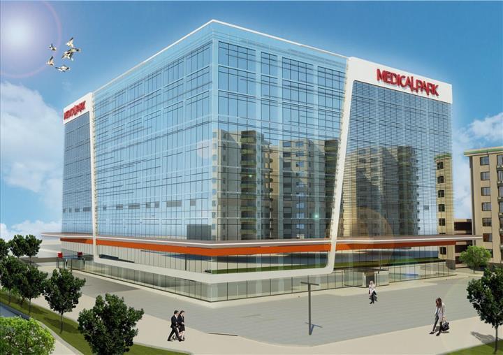 Türkiye'deki hastaneler için Yapay Zeka Mükemmeliyet Merkezi kuruluyor