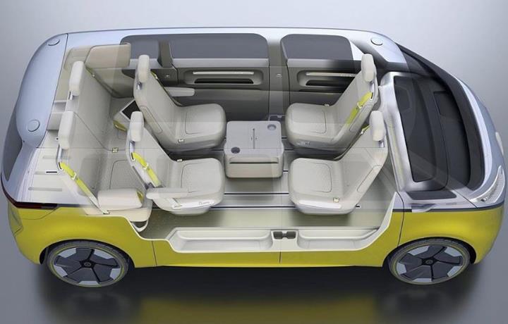 Katar, 2022 FIFA Dünya Kupası'ndaki ulaşım hizmetleri için Volkswagen ile anlaştı
