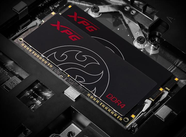 Performans odaklı ADATA XPG Hunter DDR4 bellekler duyuruldu