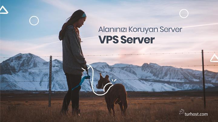 VPS Nedir? VPS Ne İşe Yarar?
