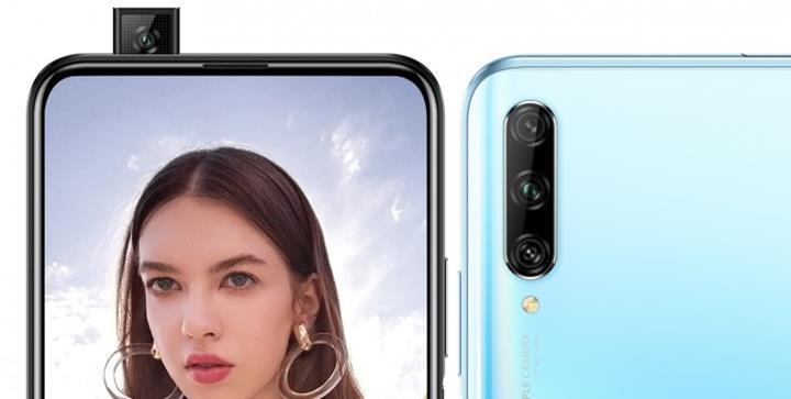 Huawei P Smart Pro tanıtıldı: 48 MP üçlü kamera, tam ekran tasarımı ve 4000 mAh pil