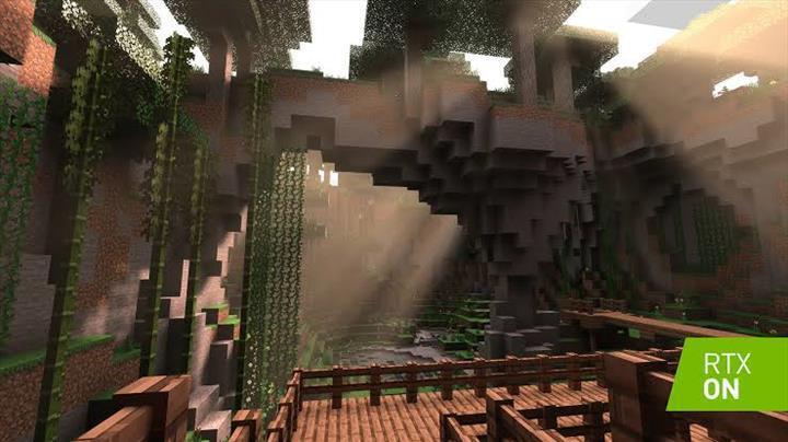 Nvidia Ray Tracing'le gelecek 6 yeni oyun duyurdu