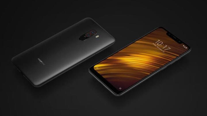 Xiaomi gelecek yıl Pocophone F2'yi piyasaya sürebilir
