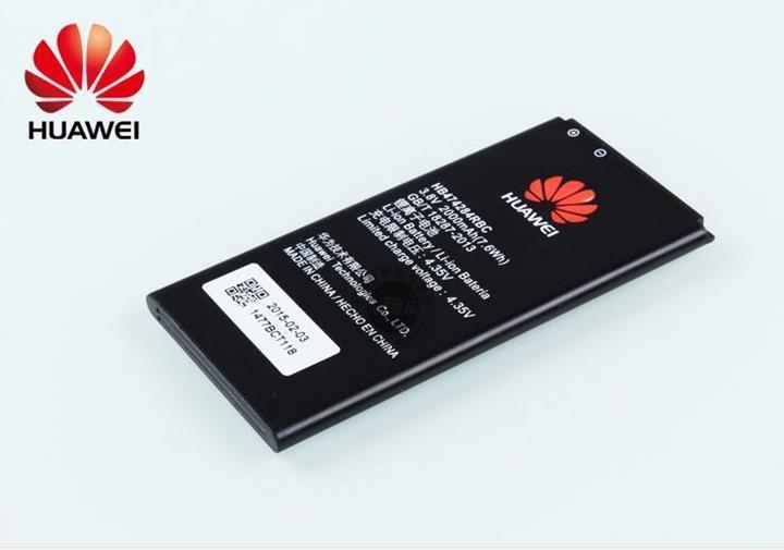Huawei'den grafen pil açıklaması
