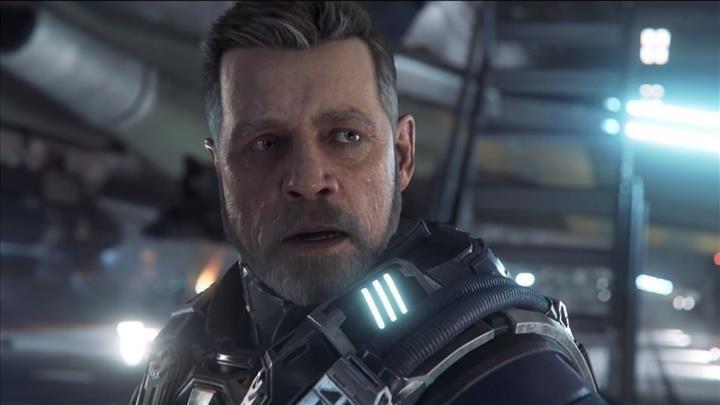 Star Citizen'ın tek oyunculu modu Squadron 42 için yeni bir video yayınlandı