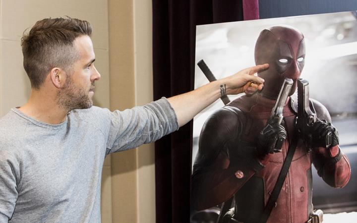 Ryan Reynolds'tan Deadpool 3 ile ilgili açıklama