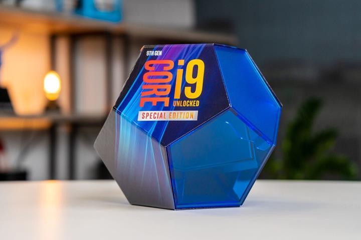 Intel 14 nm'ye 5.1 GHz üstü frekanslarla veda edecek