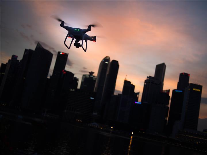 ABD, ülkedeki droneların takip edilebilmesini istiyor