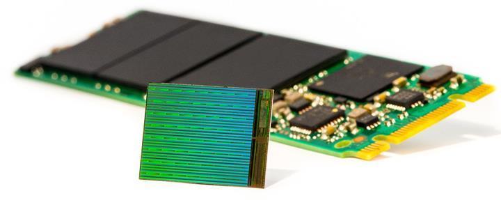 Lexar'ın  yeni NVMe sürücüsü 7 GB/s'ye ulaşıyor