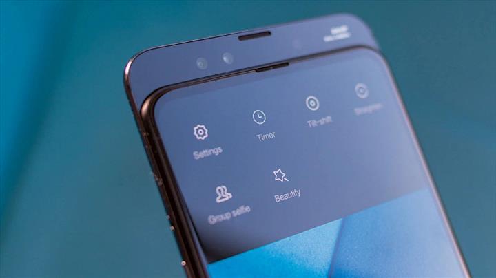 Xiaomi Mi Mix 3, Android 10 tabanlı MIUI 11 arayüzünün kararlı sürümünü almaya başladı