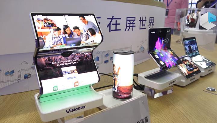 Huawei yeni ekran tedarikçisini Çin'de buldu