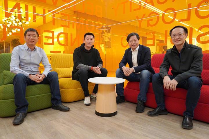 Xiaomi, Lenovo'dan başkan yardımcısı transfer etti