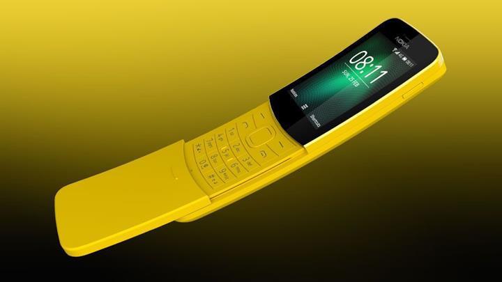 Efsane Nokia telefonlardan biri daha geri geliyor