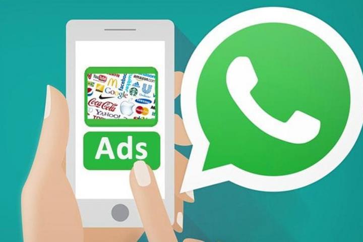 WhatsApp'e de reklamlar geliyor