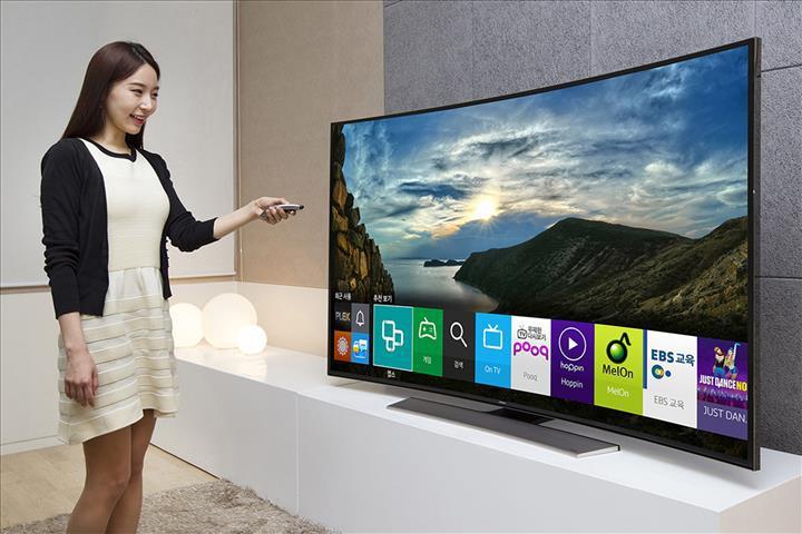 Samsung CES 2020'de akıllı TV modelleri için gizlilik uygulamasını tanıttı