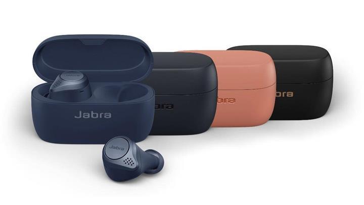 Jabra yeni kablosuz kulaklıklarını duyurdu