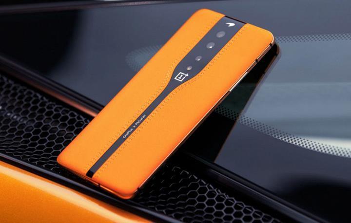 OnePlus'ın görünmez kameraya sahip akıllı telefonu Concept One tanıtıldı
