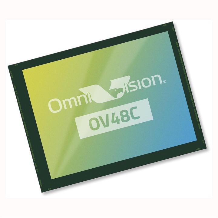 OmniVision yeni 48MP çözünürlüğünde sensörünü duyurdu