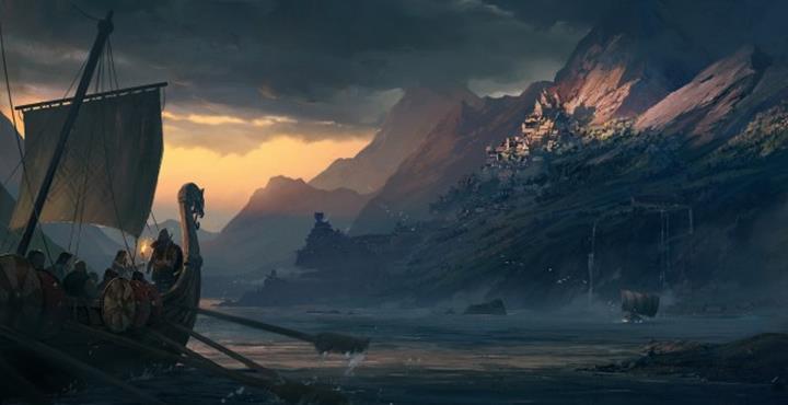 Amazon'da Yeni Assassin's Creed oyununa ait olduğu iddia edilen bir ilan ortaya çıktı