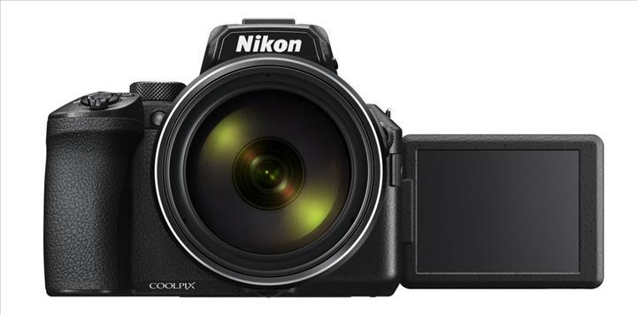 83x süper yakınlaştırma sunan Nikon Coolpix P950 tanıtıldı