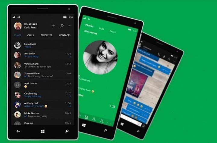 WhatsApp uygulaması Microsoft Store'dan kaldırıldı