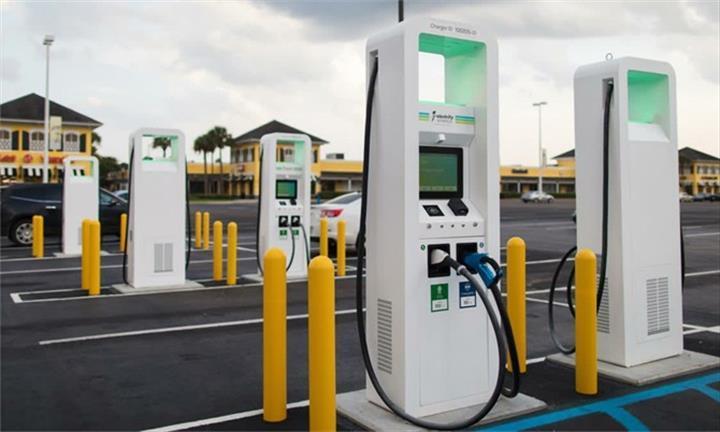 Elektrik dağıtım sektörü şarj istasyonlarına odaklanacak