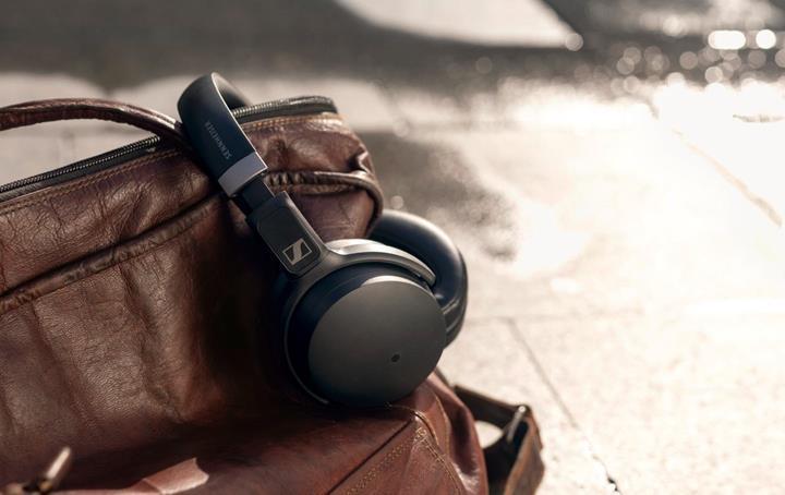 Sennheiser aktif gürültü engellemeyi biraz daha uygun fiyata sunacak