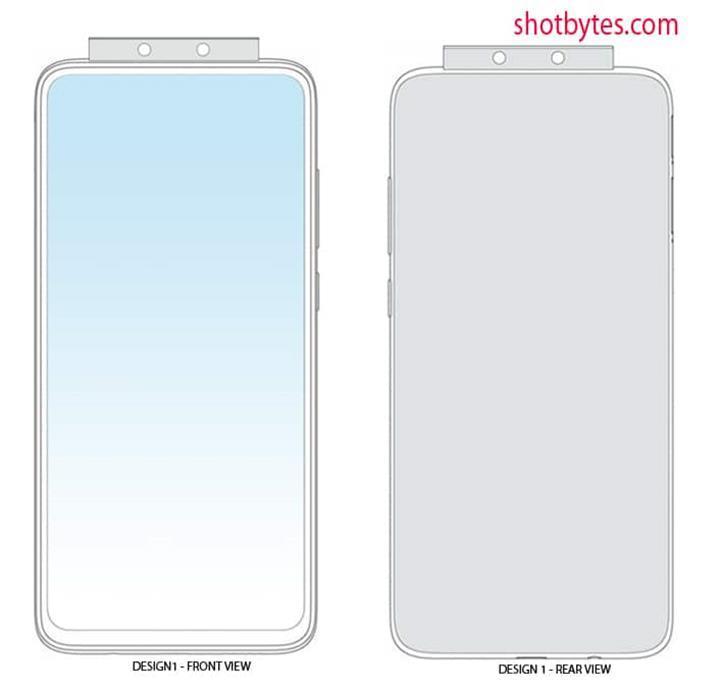 Xiaomi, yedi kameralı akıllı telefon patenti aldı
