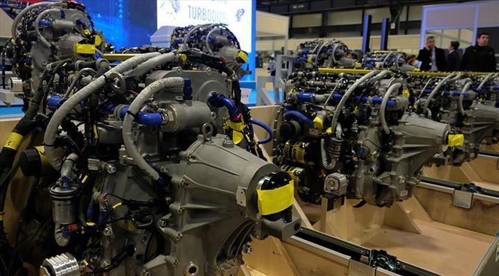 Motorda seri üretim ilk meyvelerini verdi: PD170'ler havalanmak için hazır!