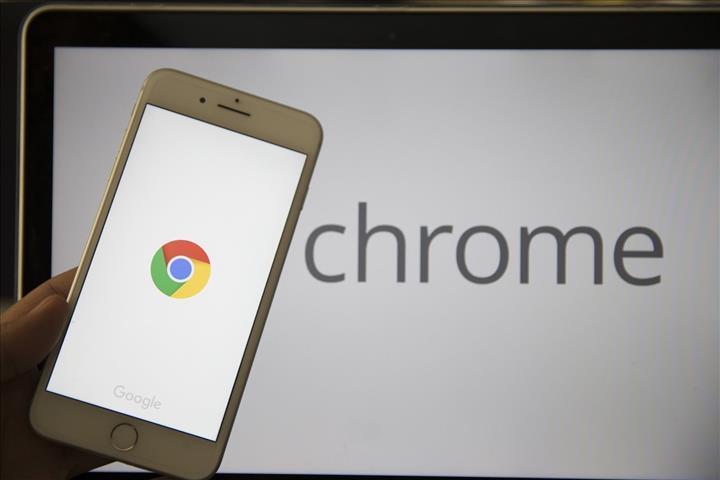 Chrome yakın gelecekte üçüncü taraf çerezlere izin vermeyecek