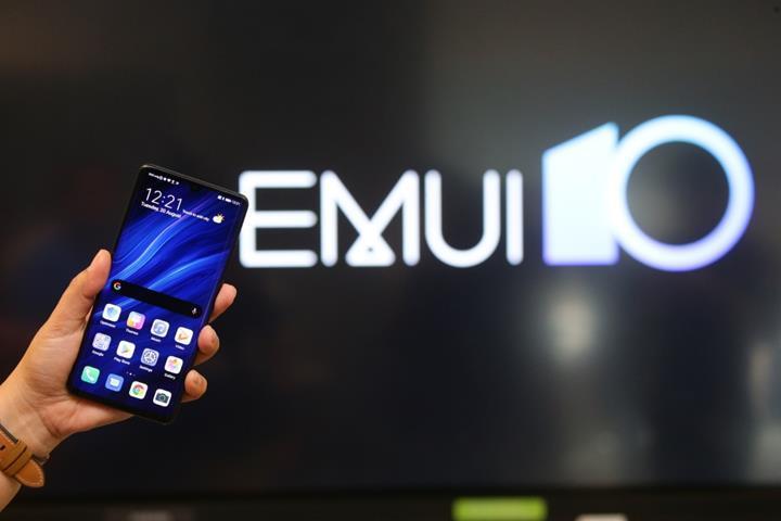 Huawei, EMUI 10 güncellemesi alacak telefonların tam listesini yayınladı