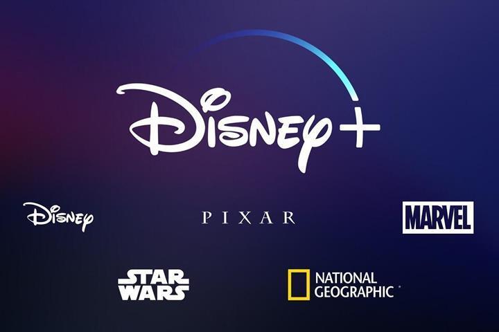 Disney+ video akış hizmeti 24 Mart'ta Avrupa'ya geliyor