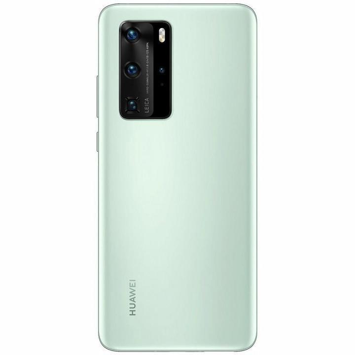 "Huawei P40 Pro bu kez ""Nane Yeşili"" rengiyle karşımızda"