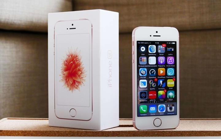 Bütçe dostu iPhone 9 için geri sayım başladı: Şubat'ta seri üretime giriyor