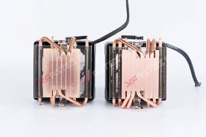 AMD: 6 bakır ısı borulu Wraith Prism RGB sahte
