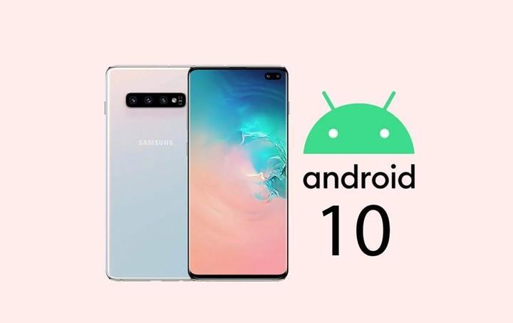 Samsung'un güncelleme takvimi belli oldu: İşte Android 10 alacak cihazlar