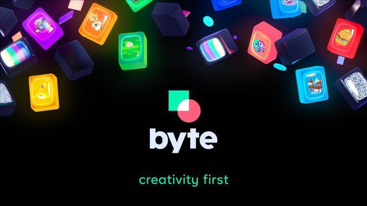 TikTok'un yeni rakibi Byte, ABD App Store'un zirvesine oturdu